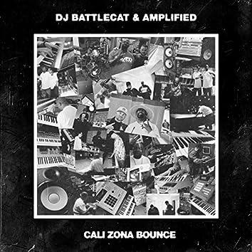 Cali Zona Bounce