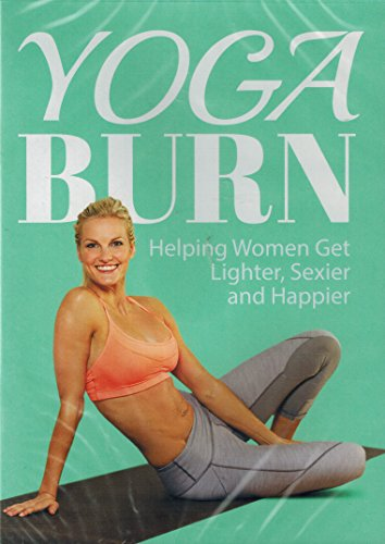 Yoga Burn: Helping Women Get Lighter, Sexier and Happier [DVD]