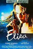 Elisa - Vanessa Paradis - Gerard Depardieu - Filmposter A3