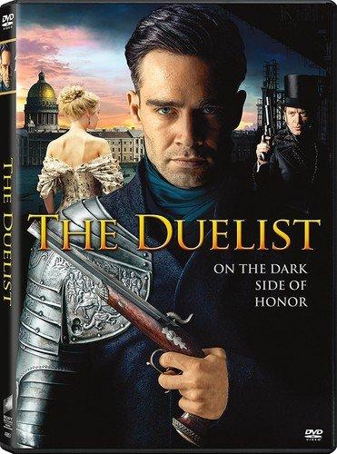 Duelist [Edizione: Stati Uniti] [Italia] [DVD]