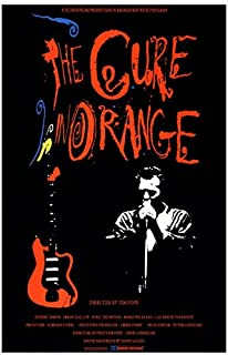 The Cure in Orange POSTER Movie (27 x 40 Inches - 69cm x 102cm) (1987)