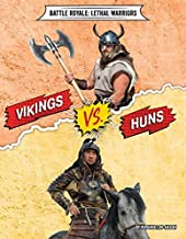 Vikings vs. Huns (Battle Royale: Lethal Warriors)