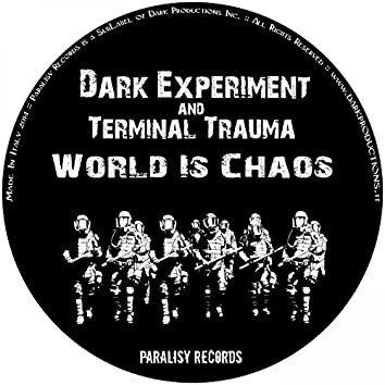 World is Chaos EP