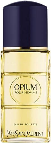 Yves Saint Laurent Opium Eau De Toilette, 100ml