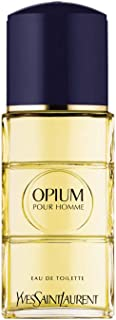 Yves Saint Laurent Opium Eau De Toilette, 100ml