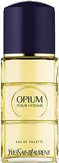 Yves Saint Laurent Opium Homme Eau de Toilette Vaporizador 100 ml