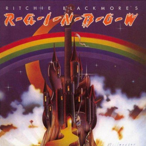 Ritchie Blackmores Rainbow [Vinilo]
