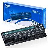 DTK Batterie Ordinateur Portable pour ASUS A32N1405 N551 N551JX N551JK N551JM ROG G551 G551J G551JK G551JW G551V G771 G771JM GL551 GL551J GL771 GL771J Ordinateur Portable [Li-ion 10.8v 5200mAh 6cells]
