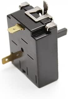 Ge WE4M412 Dryer Rotary Start Switch Genuine Original Equipment Manufacturer (OEM) Part