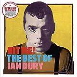 Ian Dury: Hit Me! the Best of [Vinyl LP] (Vinyl (Compilation))