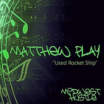 Used Rocket Ship