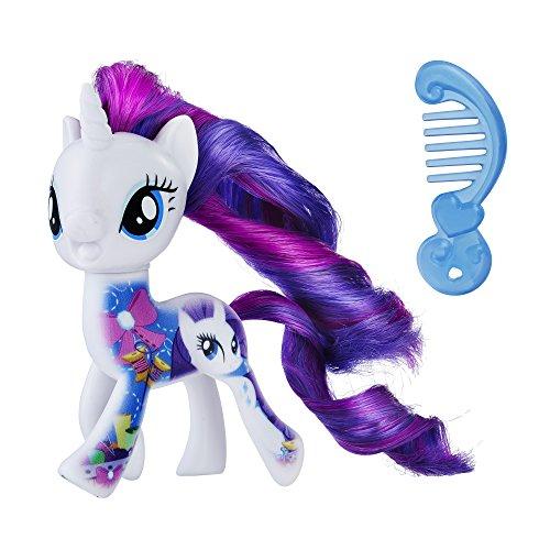 My Little Pony E1631 Rarity Fashion Doll
