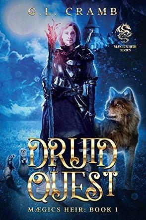 Maegics Heir: Druid Quest