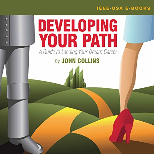 Developing Your Path audiobook cover art