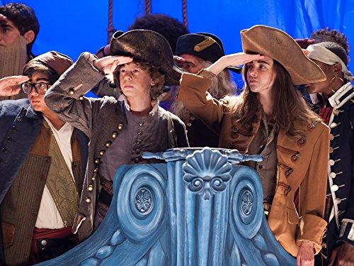 『メルと女海賊の物語』のトップ画像