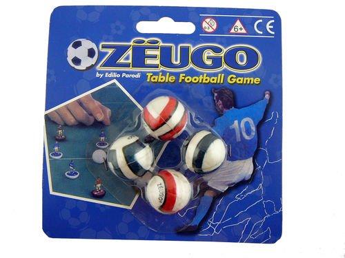 ZEUGO 4 Palle Standard 2 colori