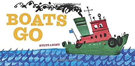 Best boats go book Reviews