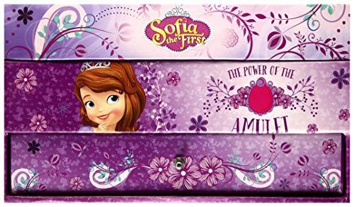 Disney Sofia die Erste SCHMUCKSCHATULLE Schmuckdose Schatulle (p342656)