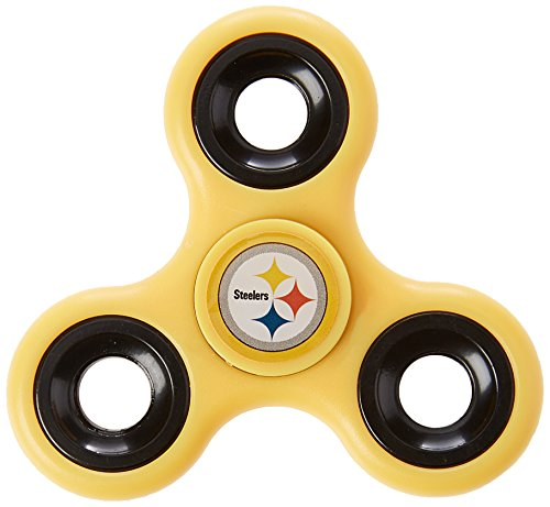 Pittsburgh Steelers Diztracto Spinnerz - Three Way
