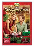The Christmas Cure [DVD]