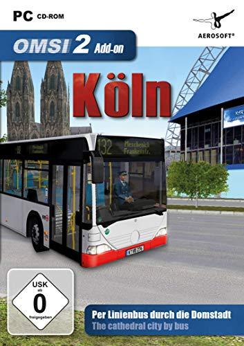 OMSI 2 - AddOn Köln