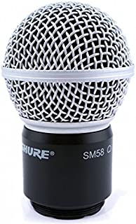 Best parts for shure microphones Reviews