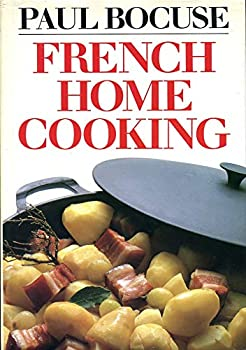 French Home Cooking 0246119543 Book Cover