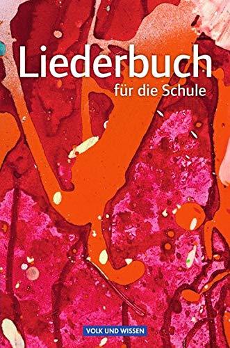 liederbuch schule