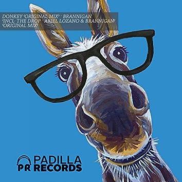 Donkey EP