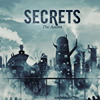 The Ascent by Secrets (2012-01-17)