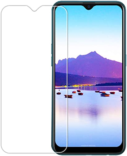 Prime Retail Oppo A1K Tempered Glass Screen Protector Screen Protector Shield