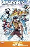 Heroes Reborn: Weapon X & Final Flight #1 (Heroes Reborn (2021) One-Shots) (English Edition)