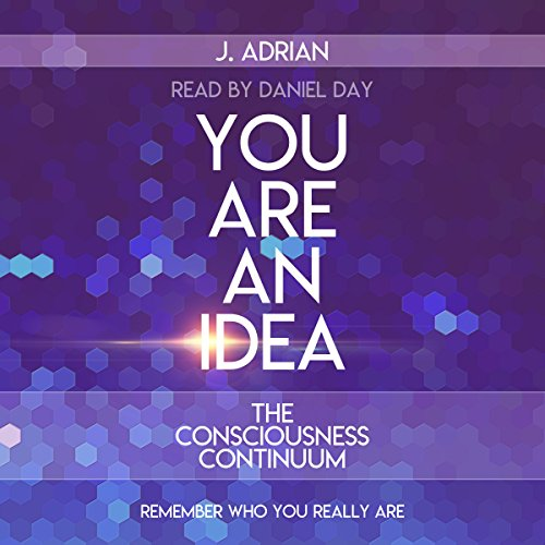 You Are an Idea audiobook cover art