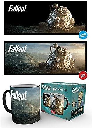 Preisvergleich für Fallout 76 - Dawn Tasse Mehrfarbig