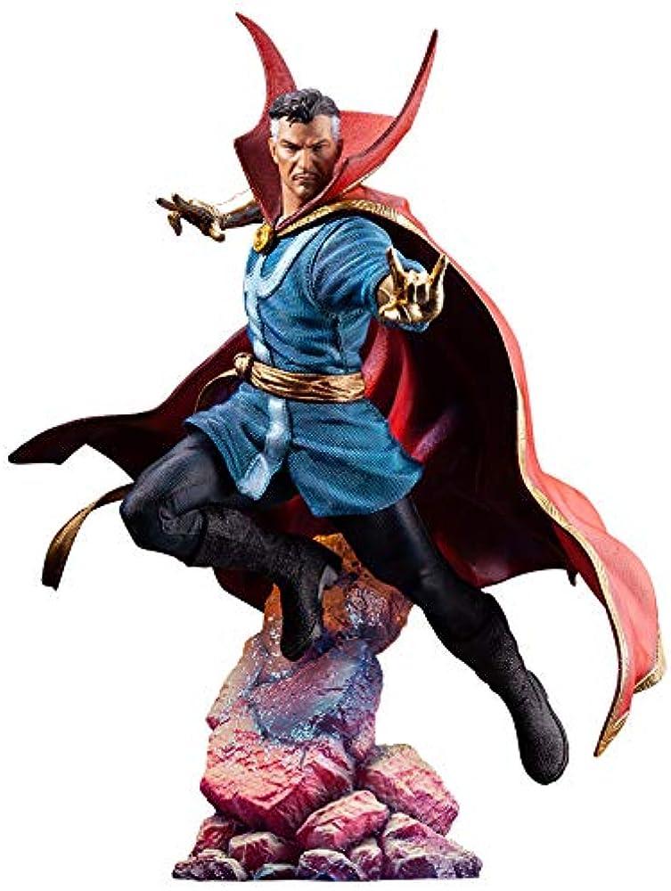 Marvel universe artfx premier pvc statue doctor strange MK288
