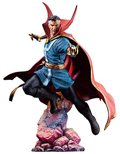 Marvel Universe ARTFX Premier Estatua PVC 1/10 Doctor Strange 25 cm