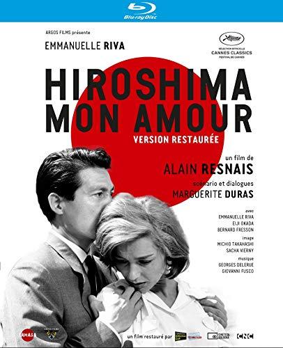 Hiroshima Mon Amour [Blu-Ray] [Édition Collector-Version Restaurée]