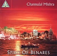 Spirit of Benares