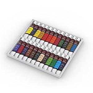 Acrylic Craft Paint - 24 Pack
