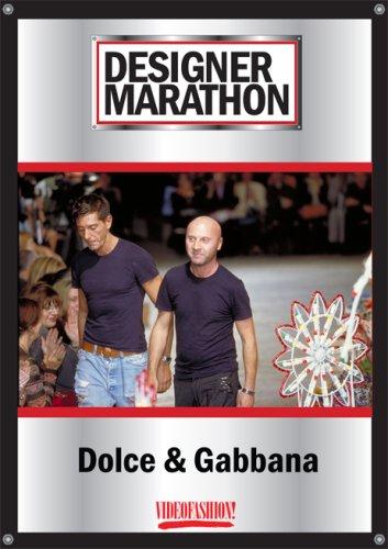 Videofashion Designer Marathon Volume 1 #13: Dolce & Gabbana