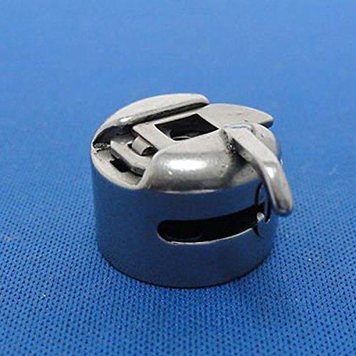 Pixnor Canette en métal pour machine à coudre domestique Brother Singer Janome NewHome Toyota