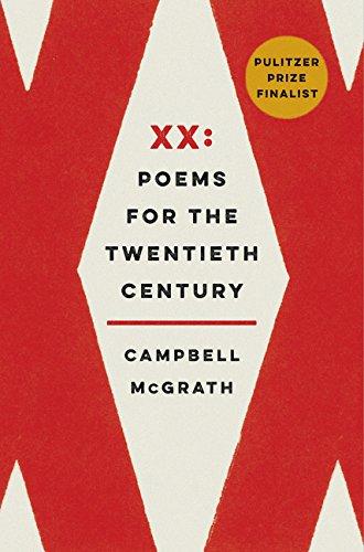 Image of XX: Poems for the Twentieth Century