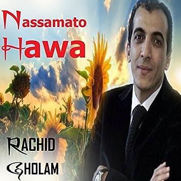 Nassamato Hawa