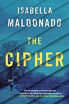 The Cipher by Isababella Maldonado