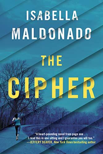 The Cipher (Nina Guerrera Book 1) (English Edition) por [Isabella Maldonado]