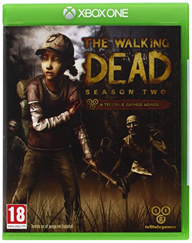 The Walking Dead: Season Two - [Edizione: Spagna]