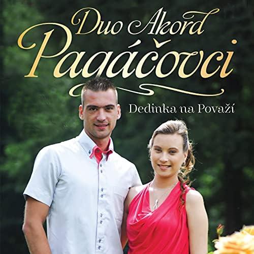 Duo Akord Pagáčovci