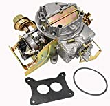 2 Barrel Carburetor...image