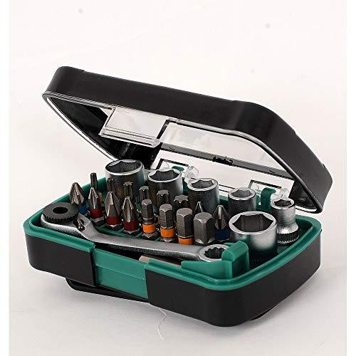 Hitachi tools 750362 Drill, 0 V, Arándano