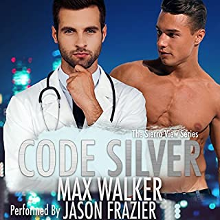 Code Silver cover art